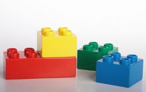 Duplo Building Blocks